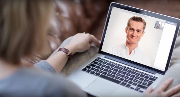 médecin en ligne