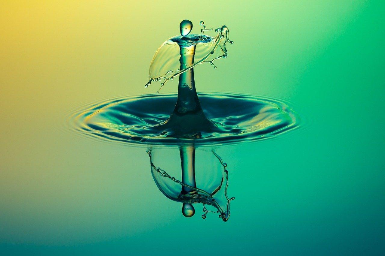 gaspillage eau