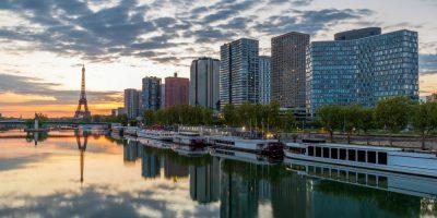 immobilier d'entreprise à Paris